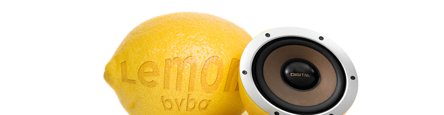 Lemon BVBA Verhuur Sound & Light