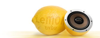 Logo Lemon BVBA