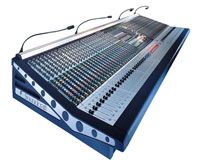 Lemon Sound & Light verhuur Soundcraft